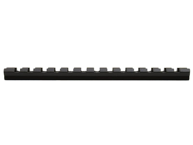 Планка Вивера (Weaver) универсальная на 13 слотов, длина 140мм
