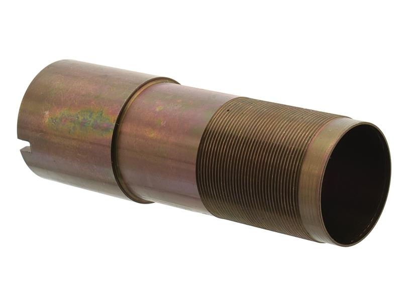 Дульная насадка (чок) 12 калибра на МР (ИЖ) 155, 153, 27 длина 63/22мм, сужение 0,0 lead - цилиндр (C)