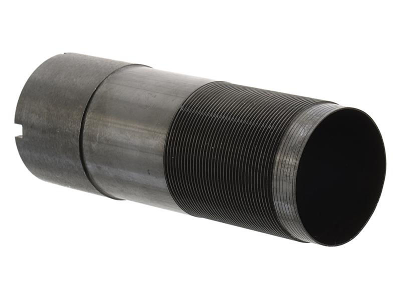 Дульная насадка (чок) 12 калибра на МР (ИЖ) 155, 153, 27 длина 55/15мм, сужение 1,0 lead - полный чок (F)