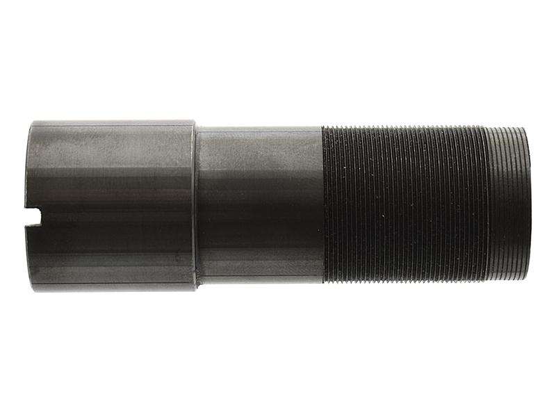 Дульная насадка (чок) 12 калибра на МР (ИЖ) 155, 153, 27 длина 62/21мм, сужение 1,0 lead - полный чок (F)