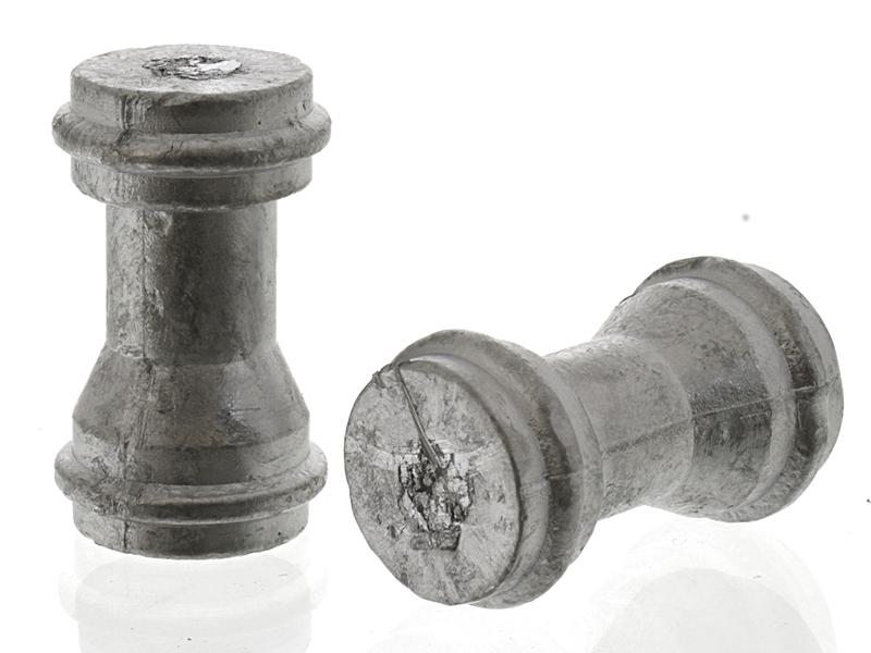 Пуля Ленинградка 32 калибра весом 19,5г (арт. 32-01)