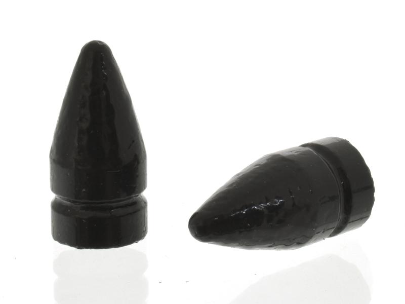Пуля калибра .366ткм Lancaster (Ланкастер) облегченная  с полимерным покрытием 10,7, комплект 10шт