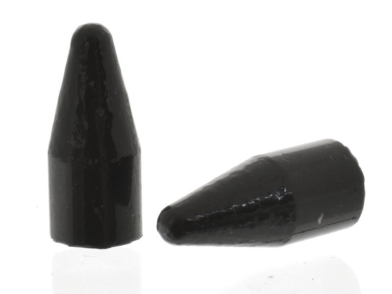 Пуля калибра .366ткм Lancaster (Ланкастер) облегченная остроносая с полимерным покрытием 12,2, комплект 10шт