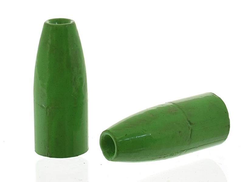 Пуля калибра .366ткм Lancaster (Ланкастер) облегченная экспансивная с полимерным покрытием 15,1, комплект 10шт