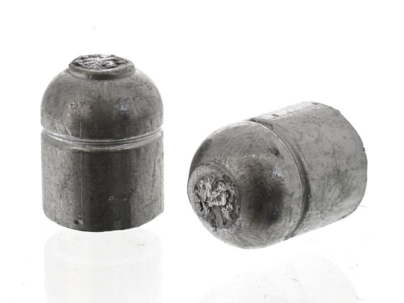 Пуля .410 калибра Фостера облегченная 8,5г, комплект 10шт
