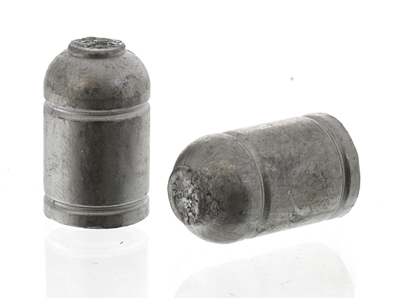 Пуля .410 калибра Фостера утяжеленная 13,9г, комплект 10шт