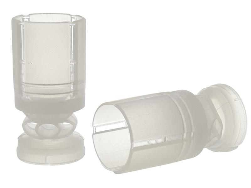 Пыж-контейнер 12 калибра H14 Cheddite для навески 38-42г дроби, упаковка 50шт