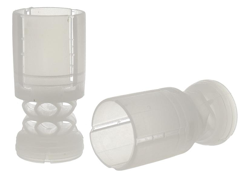 Пыж-контейнер 12 калибра H17 Cheddite для навески 36-38г дроби, упаковка 50шт