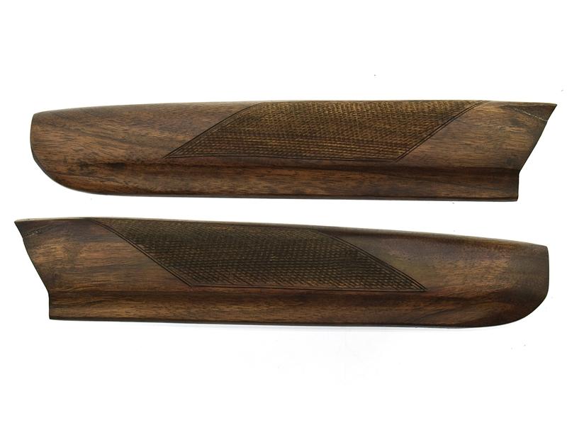 Цевье ТОЗ-34Е на 12 калибр орех, арт. 12843