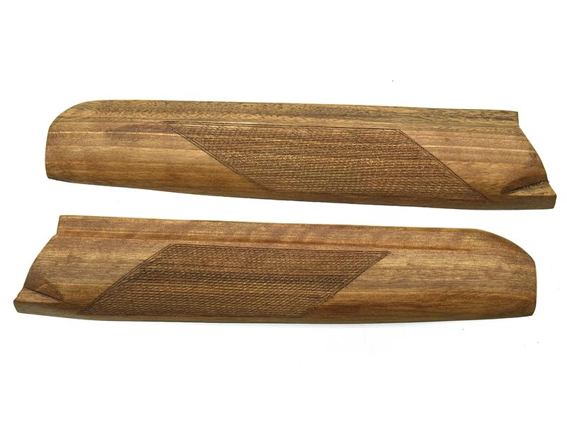 Цевье ТОЗ-34Е на 12 калибр орех, арт. 12844