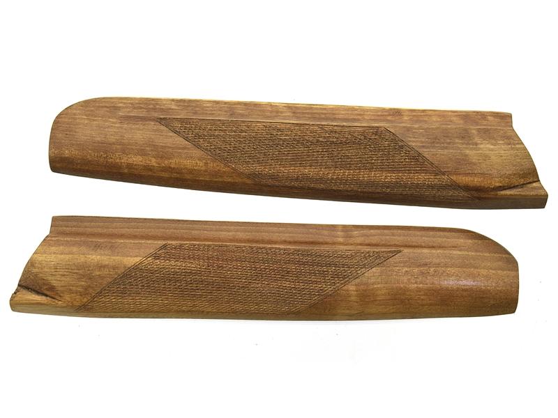 Цевье ТОЗ-34Е на 12 калибр орех, арт. 12846