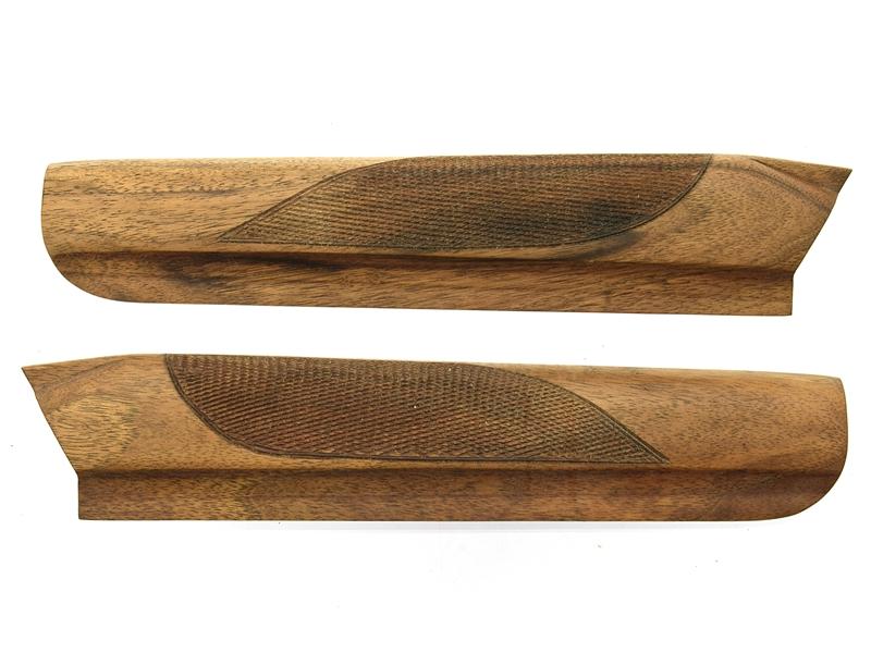 Цевье ТОЗ-34Е на 12 калибр орех, арт. 12847