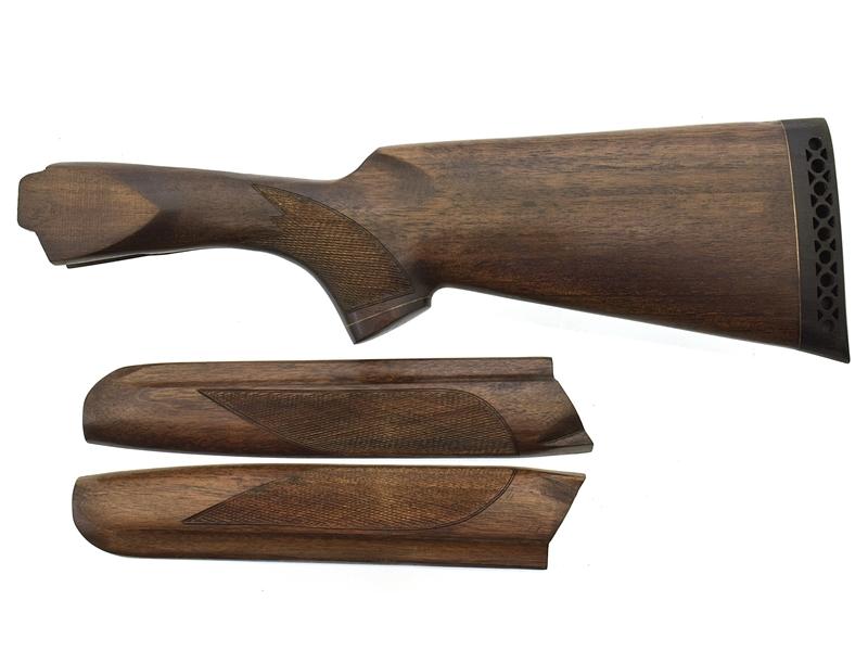 Комплект приклад + цевье на ТОЗ-34е
