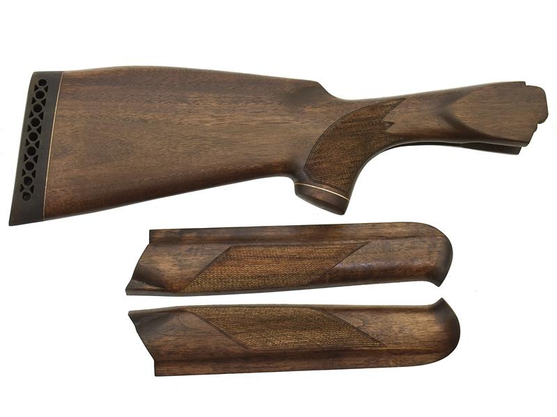 Комплект приклад + цевье на ТОЗ-34 Монте-Карло орех, арт. 12880