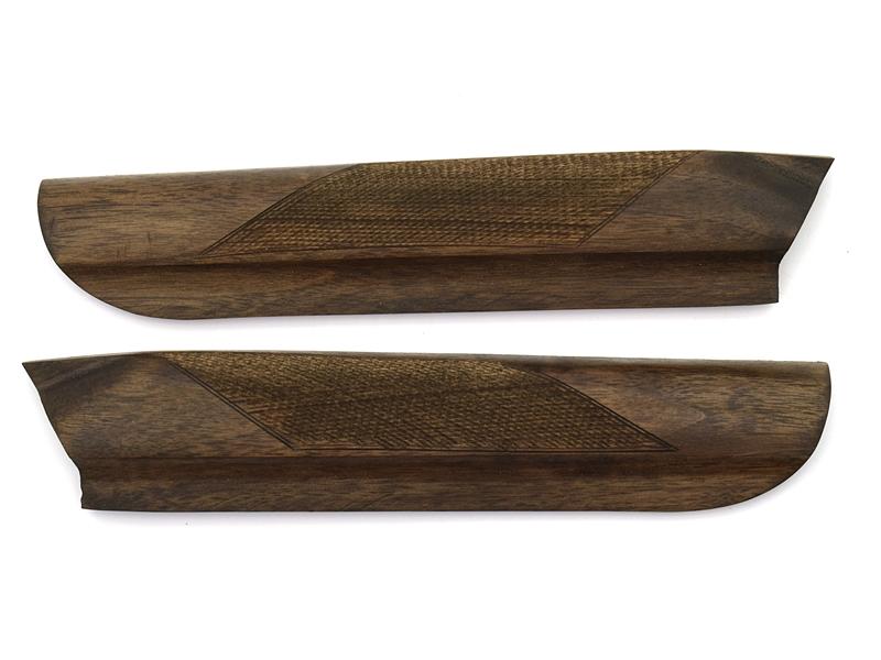 Цевье ТОЗ-34Е на 12 калибр орех, арт. 12912