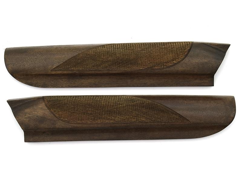 Цевье ТОЗ-34Е на 12 калибр орех, арт. 12914