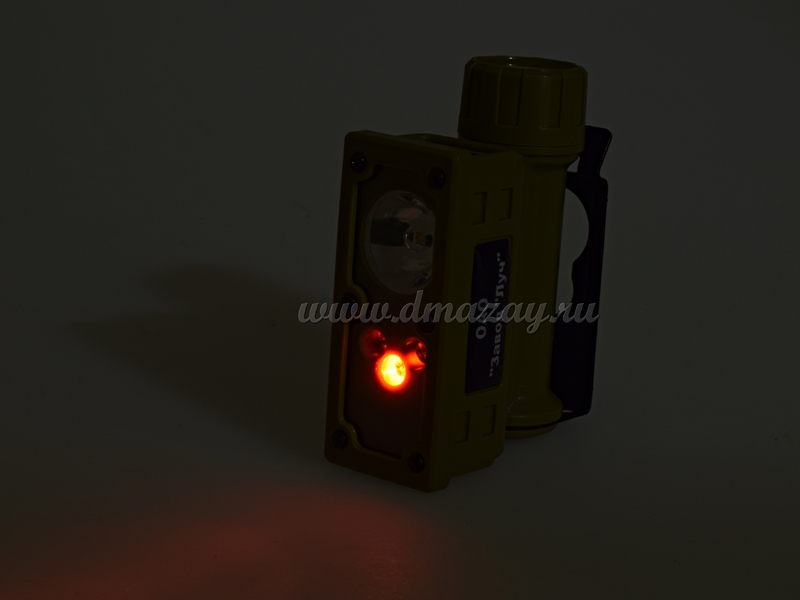 Фонарь сигнальный ФСС-014
