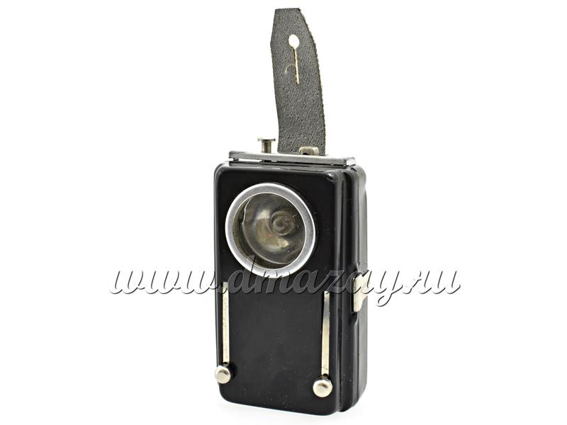 Армейский карманный сигнальный фонарь КСФ -1