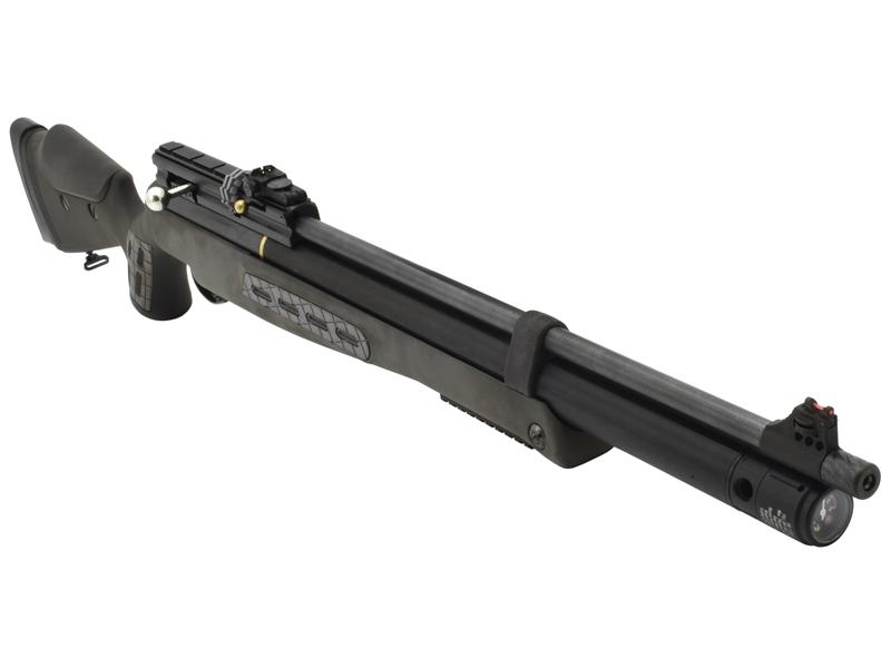 Пневматическая PCP винтовка Hatsan BT 65 SB к. 5,5 мм