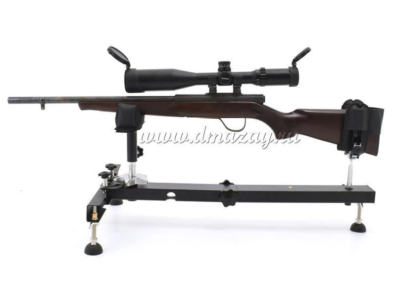 Станок пристрелочный (Shooting Rest) Allen Fort Collins, арт. 21933