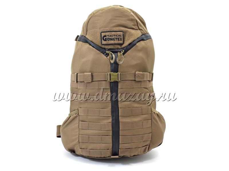 Рюкзак тактический Tactical Gongtex