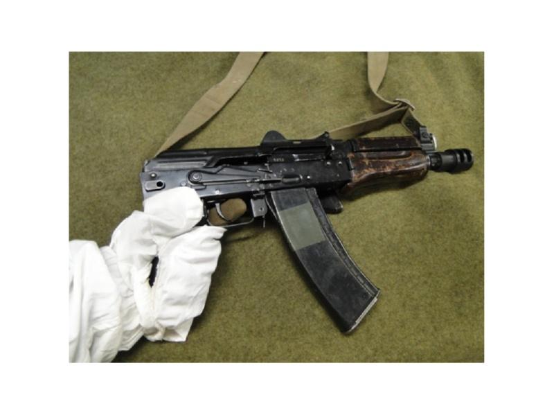Костюм маскировочный зимний КМЗ 6Ш119 Ратник