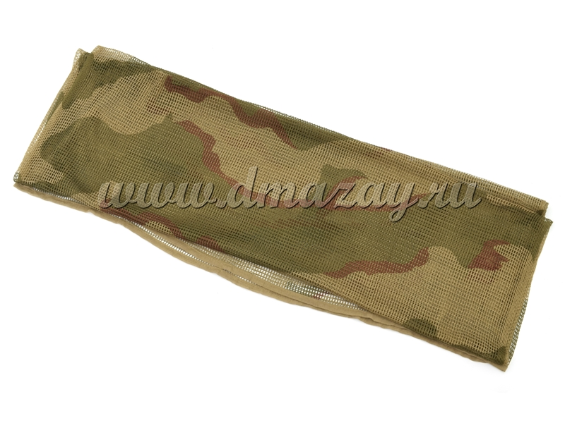 шарф снайпера