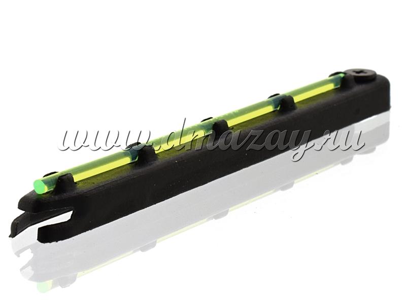 Мушка оптоволоконная truglo ИЖ-27 зеленая