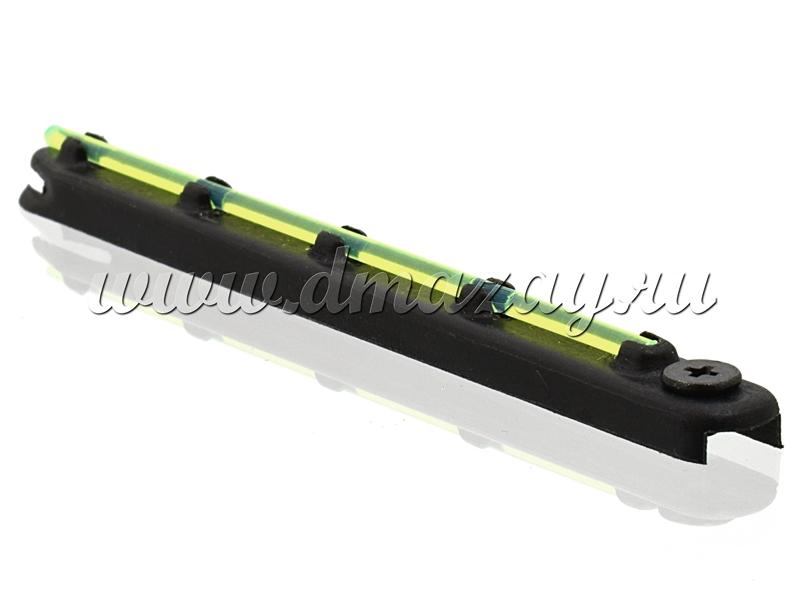 Мушка оптоволоконная truglo МР-153 зеленая