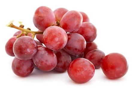 виноград декорация