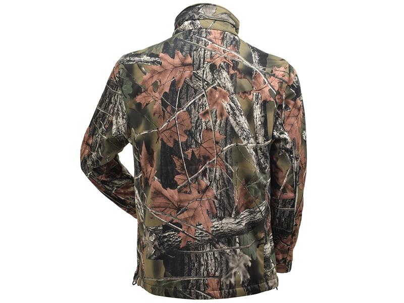 Куртка осенне-весенняя Trail Crest