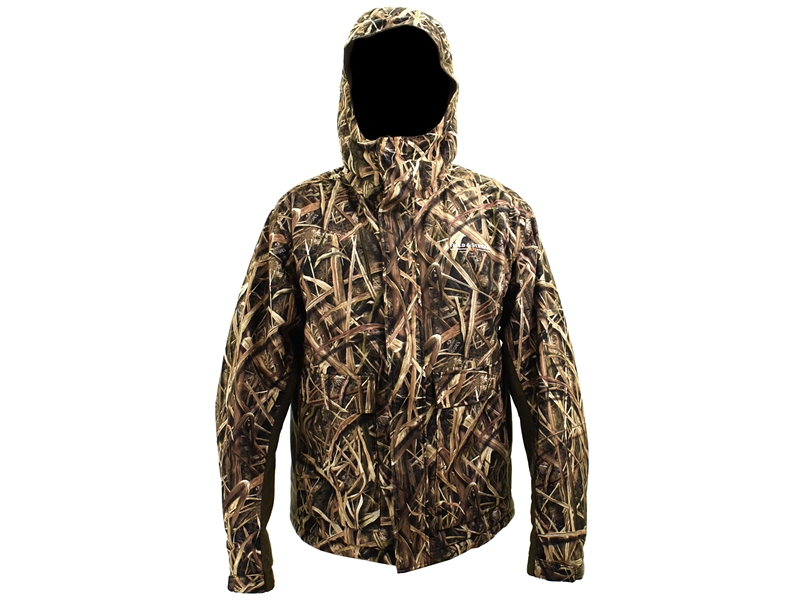 Куртка зимняя Field & Stream Duck Blind (камыш)