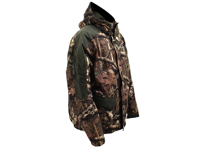Куртка зимняя Field & Stream Realtree (Цвет Лес)