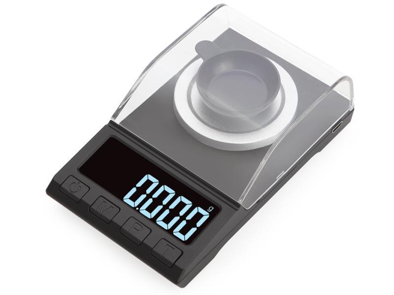 Весы для снаряжения нарезных патронов