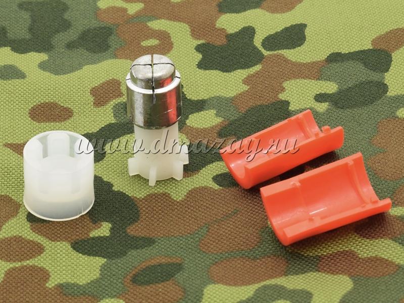 пуля импульс-11 12 калибра