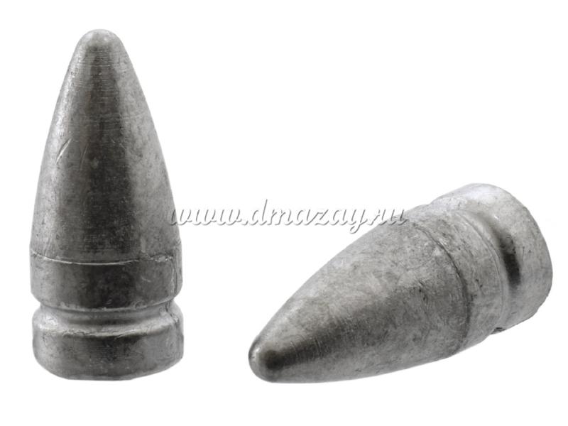 пуля .366 ТКМ калибра