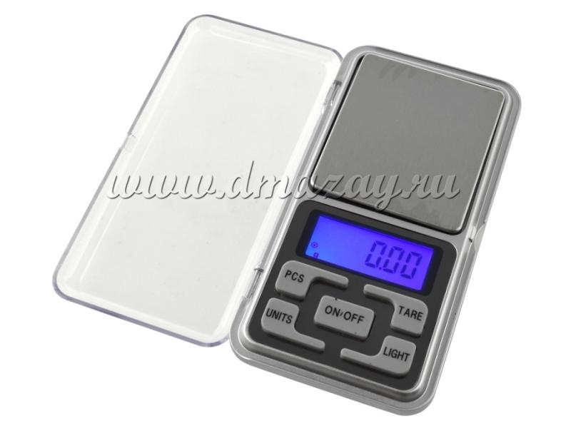 весы для пороха и дроби электронные