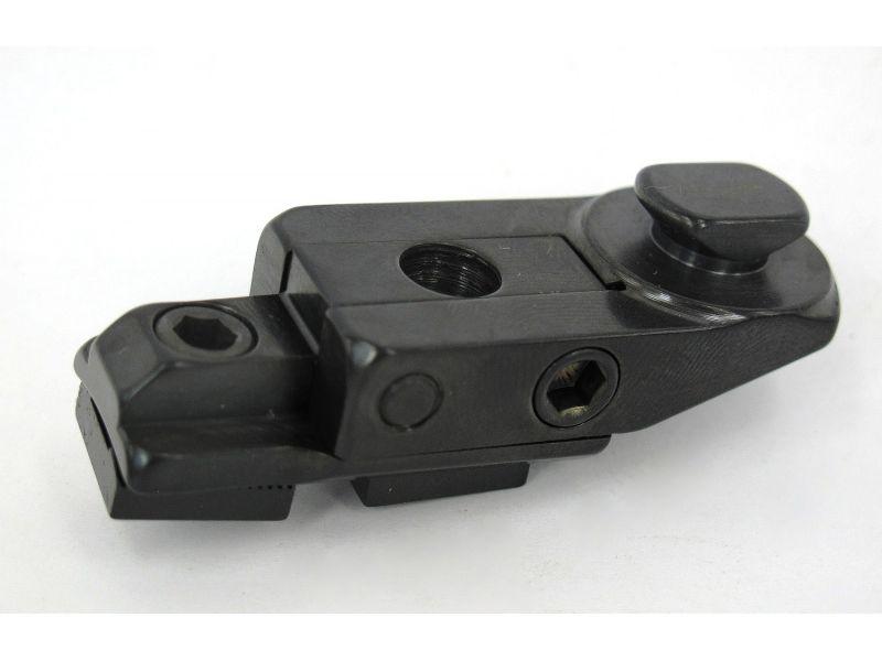 Бык передний EAW Apel поворотного кронштейна шина Convex (S&B)