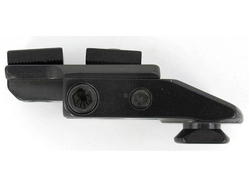 Бык передний поворотного кронштейна EAW Apel шина Swarovski