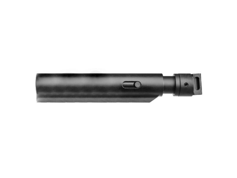 Труба-адаптер (с амортизатором) приклада FAB Defense М4-SAIGA SB TUBE