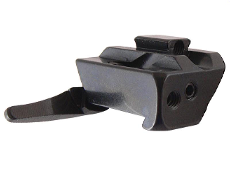 Бык задний поворотного кронштейна EAW Apel на CZ 537/550