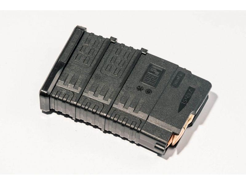 Магазин Pufgun на Вепрь-308, 7,62х51, 15 патронов