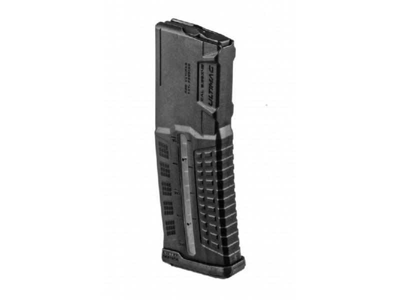 Магазин FAB Defense Ultimag .223Rem для AR15, полимерный на 30