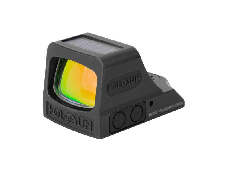 Коллиматор Holosun HE508T-RD X2, компактный