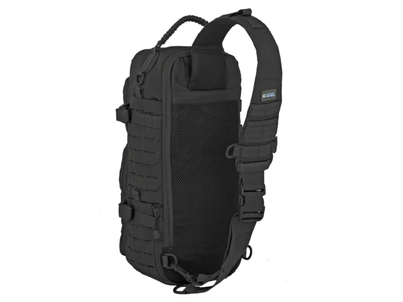 Gongtex Assault Sling Bag