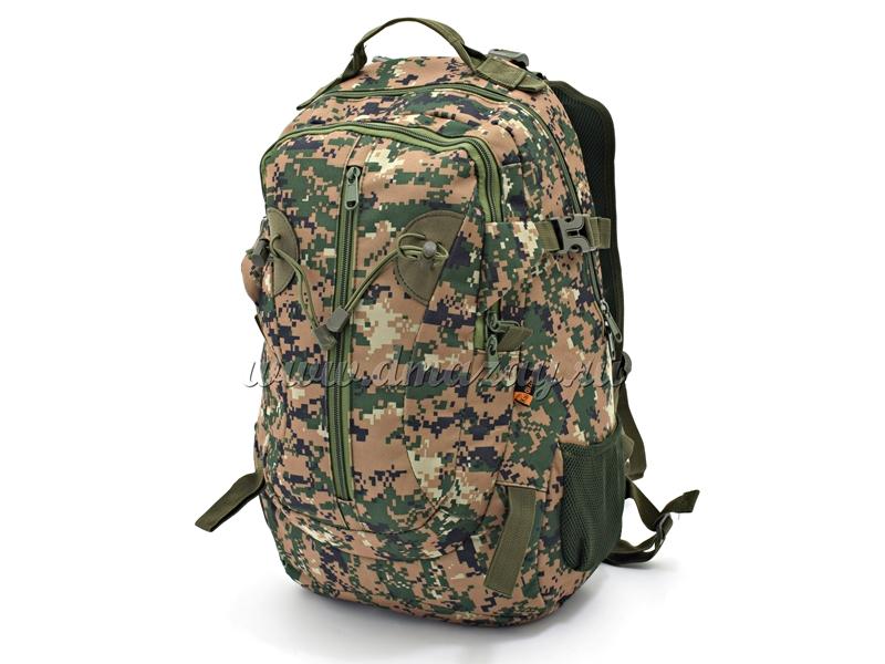 Компактные рюкзаки камуфляж рюкзак детский premiera 504027-fa-ol