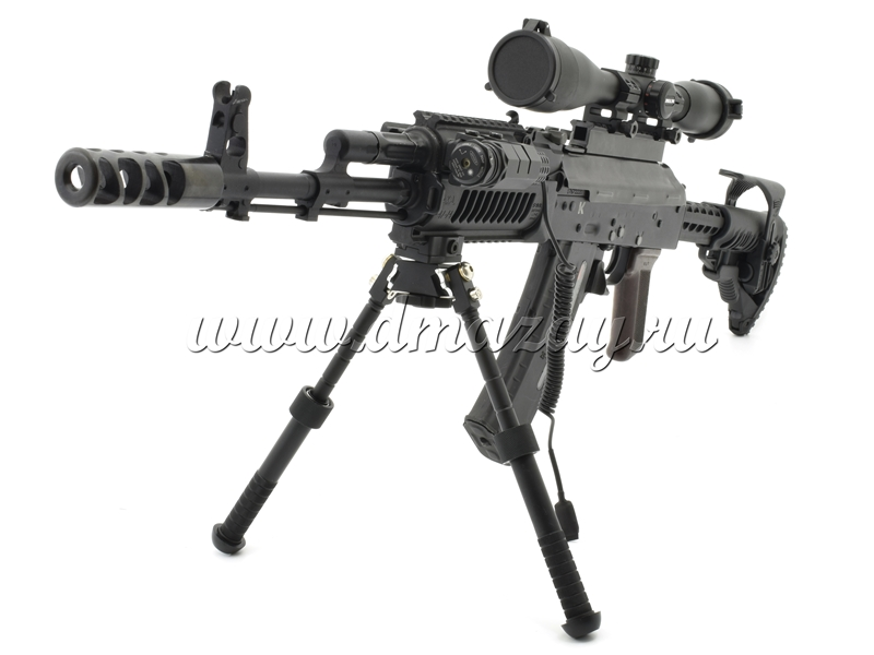 Сошки BT10-LW17-Atlas Bipod