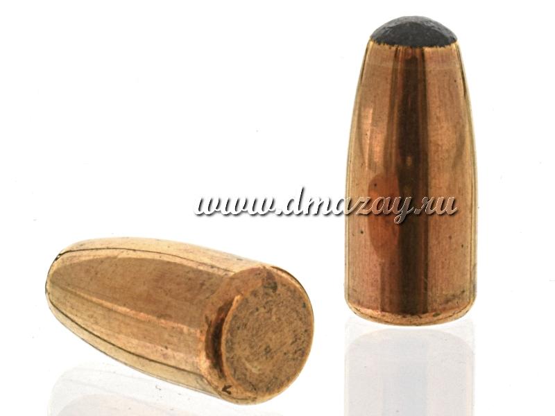 Пуля калибра .366ТКМ SP-13 вес 13,5г комплект 25шт