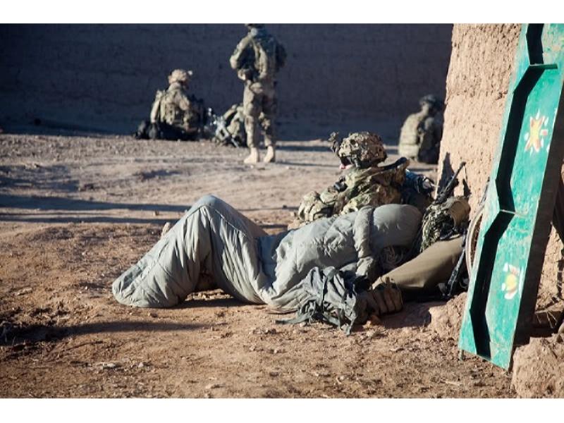 Спальный мешок армии США Patrol 1