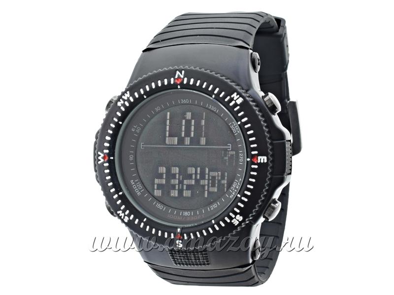 Часы 5.11 tactical series, модель 1 черного цвета